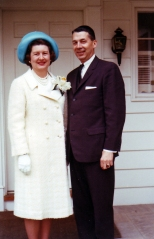 Jane and Walter Rudin
